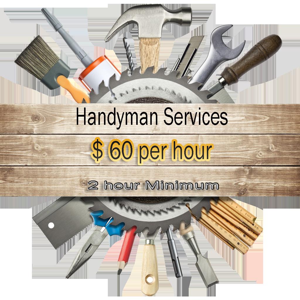 Phoenix Arizona Handyman Services AZ